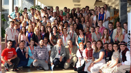 The 8th International Student Medical Congress in Kosice was successful