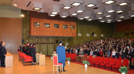 Matriculation ceremony