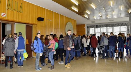Open Day at the Faculty of Medicine, UPJŠ attracted hundreds of applicants