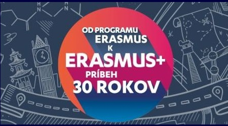 A Graduate of the Faculty of Science has become the Face of Erasmus+