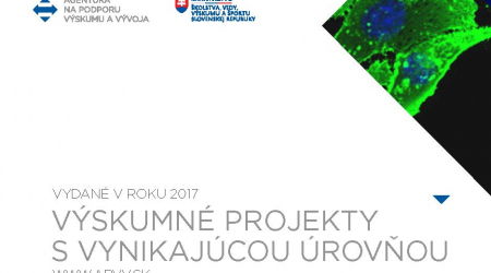 Slovak Research and Development Agency (SRDA)