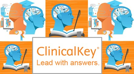 Access to database ClinicalKey Medical Education