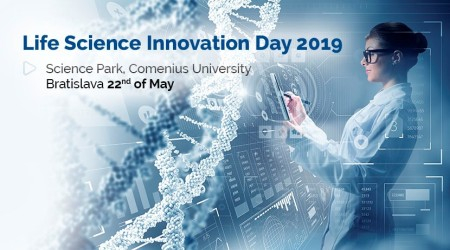 Life Science Innovation Day 2019