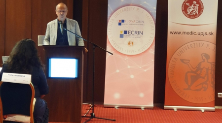Slovak International Clinical Trials Day 2019