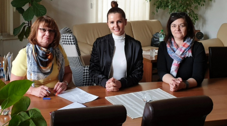 Partnership Agreement between the Department of Germanic Studies and VISTA language school