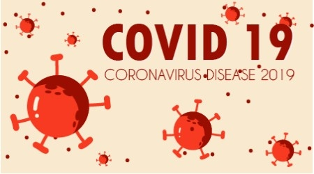 Safety measures in relation to the occurrence and spread of COVID-19 coronavirus at UPJŠ in Košice