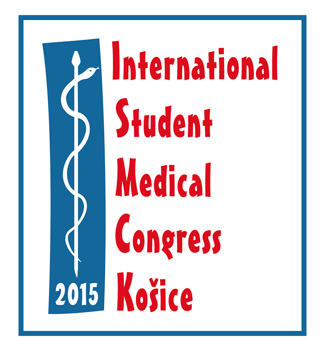 7th International Student Medical Congress in Košice 2015
